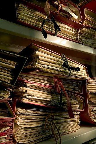 сбор документов по недвижимости