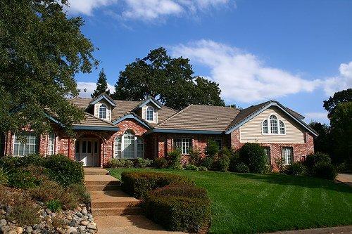 загородный дом - объект недвижимости
