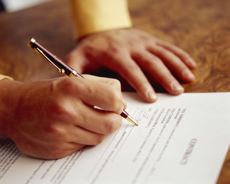 Составление договора купли-продажи квартиры