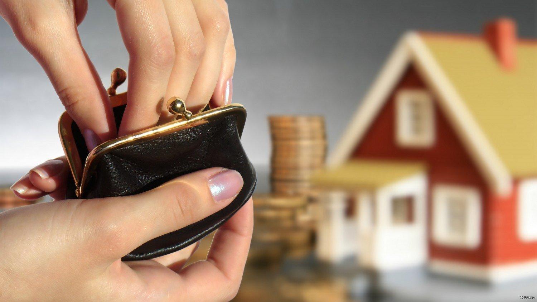 Какой налог с продажи квартиры?