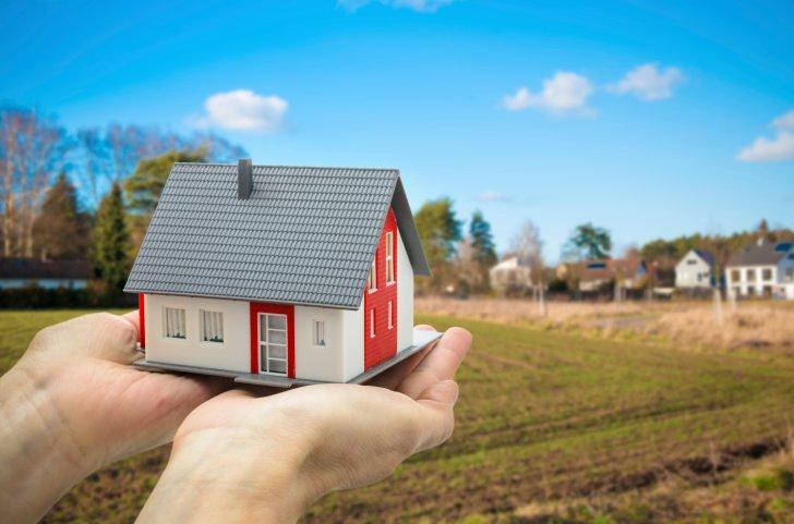 Как купить землю у государства?