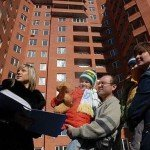 Как можно получить жилье многодетной семье?