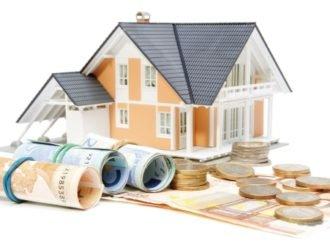 Кредит или ипотека для покупки жилья