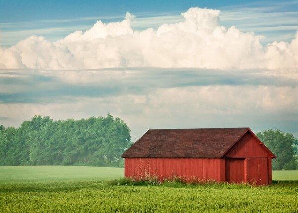 Можно ли перевести земли сельхозназначения под ижс