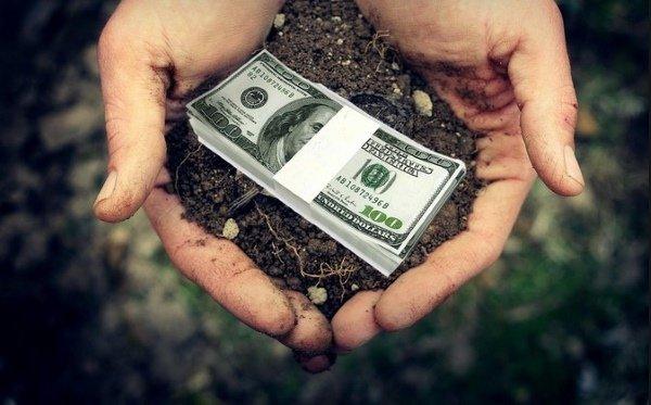 Стоимость перевода земли под ИЖС