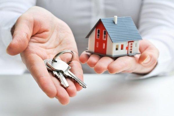 Продать неприватизированную квартиру