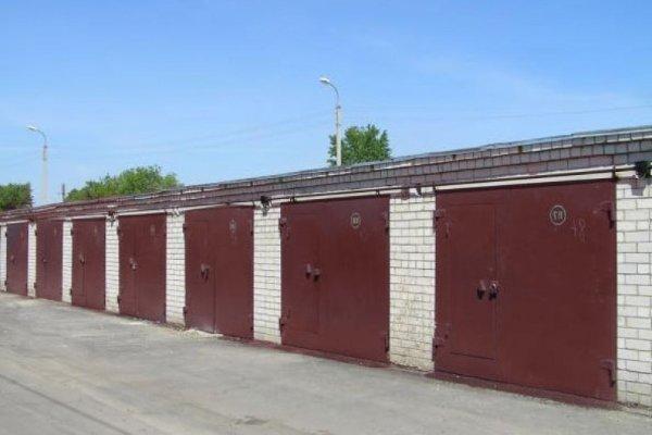 Как правильно оформить покупку гаража в кооперативе?