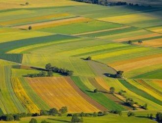 Земельный ресурс