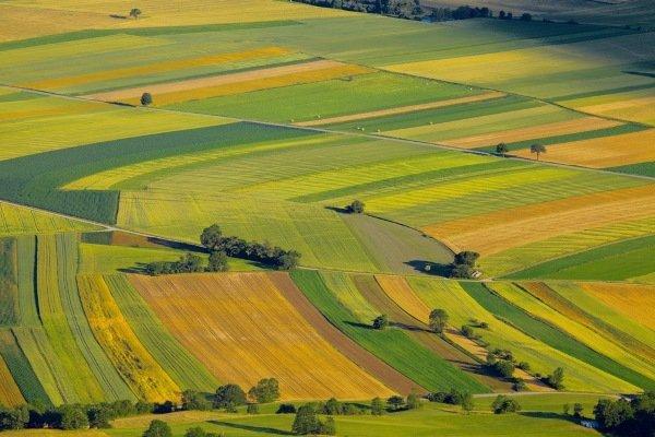 Определение земельных ресурсов и их применение