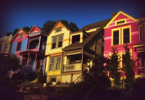 прогнозы о рынке недвижимости
