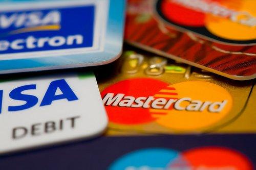 кредитная история - кредитные карточки