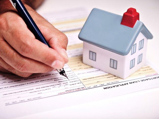 недвижимость продажа какие документы