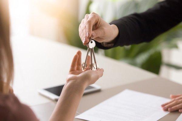 Продажа квартиры сразу после покупки