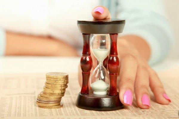 Погашение основного долга равными суммами