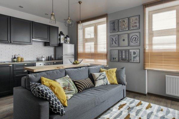 Апартаменты и студия в чем отличие